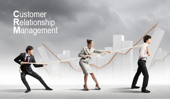 The benefits of CRM for increasing of sales