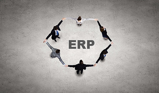 ERP in Cloud/Saas mode: the great offensive?